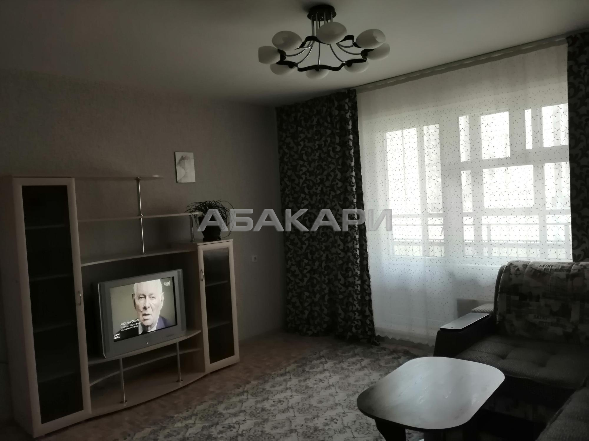2к квартира улица Петра Подзолкова, 5а 2/19 - 60кв | 35000 | аренда в Красноярске фото 3