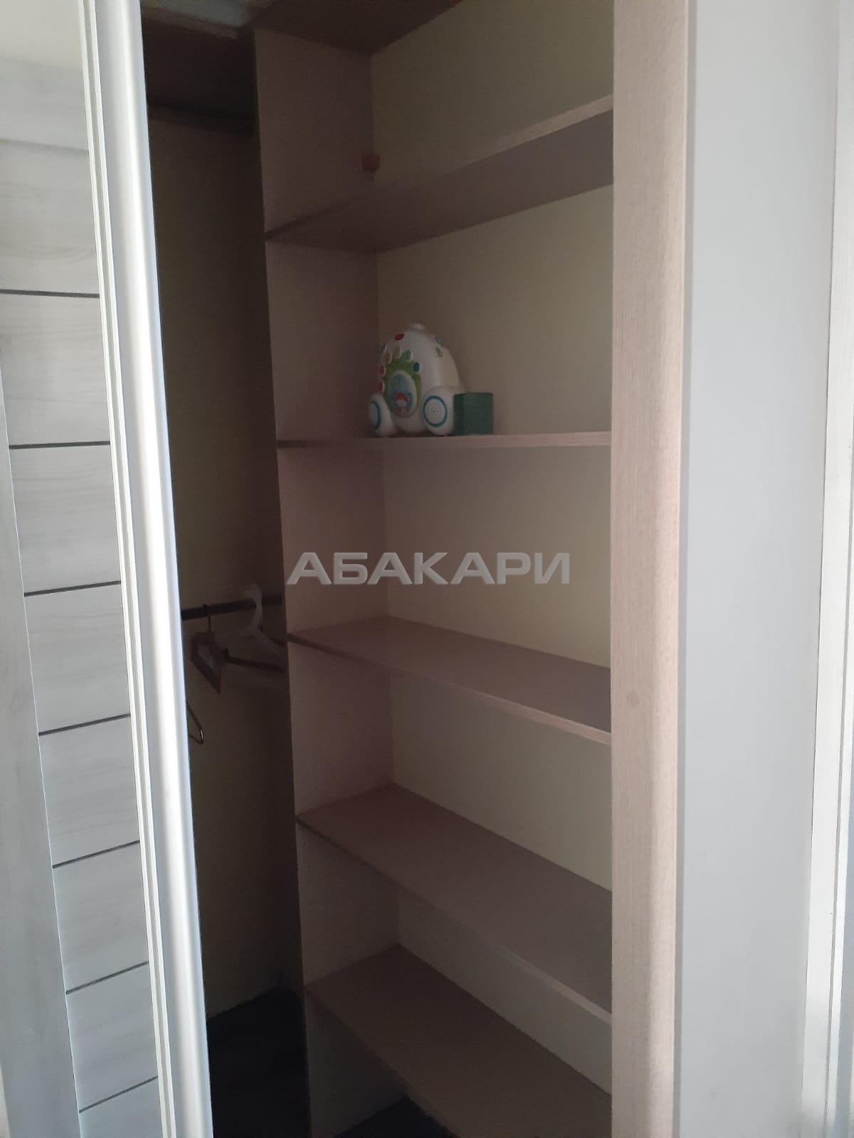 2к квартира улица Мичурина, 25А 5/5 - 45кв   17000   аренда в Красноярске фото 3