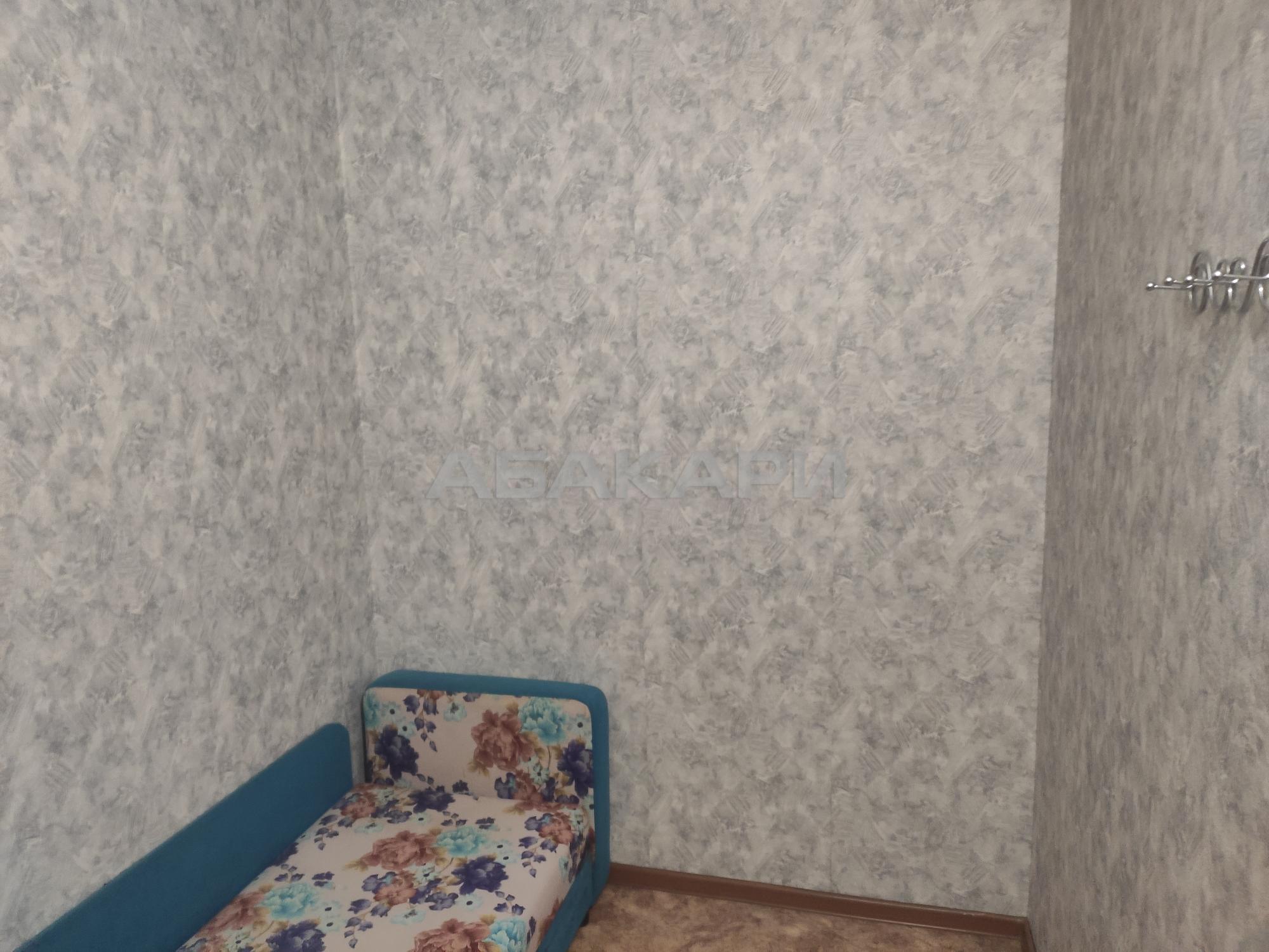 1к квартира улица 40 лет Победы, 33 14/14 - 36кв   10000   аренда в Красноярске фото 8