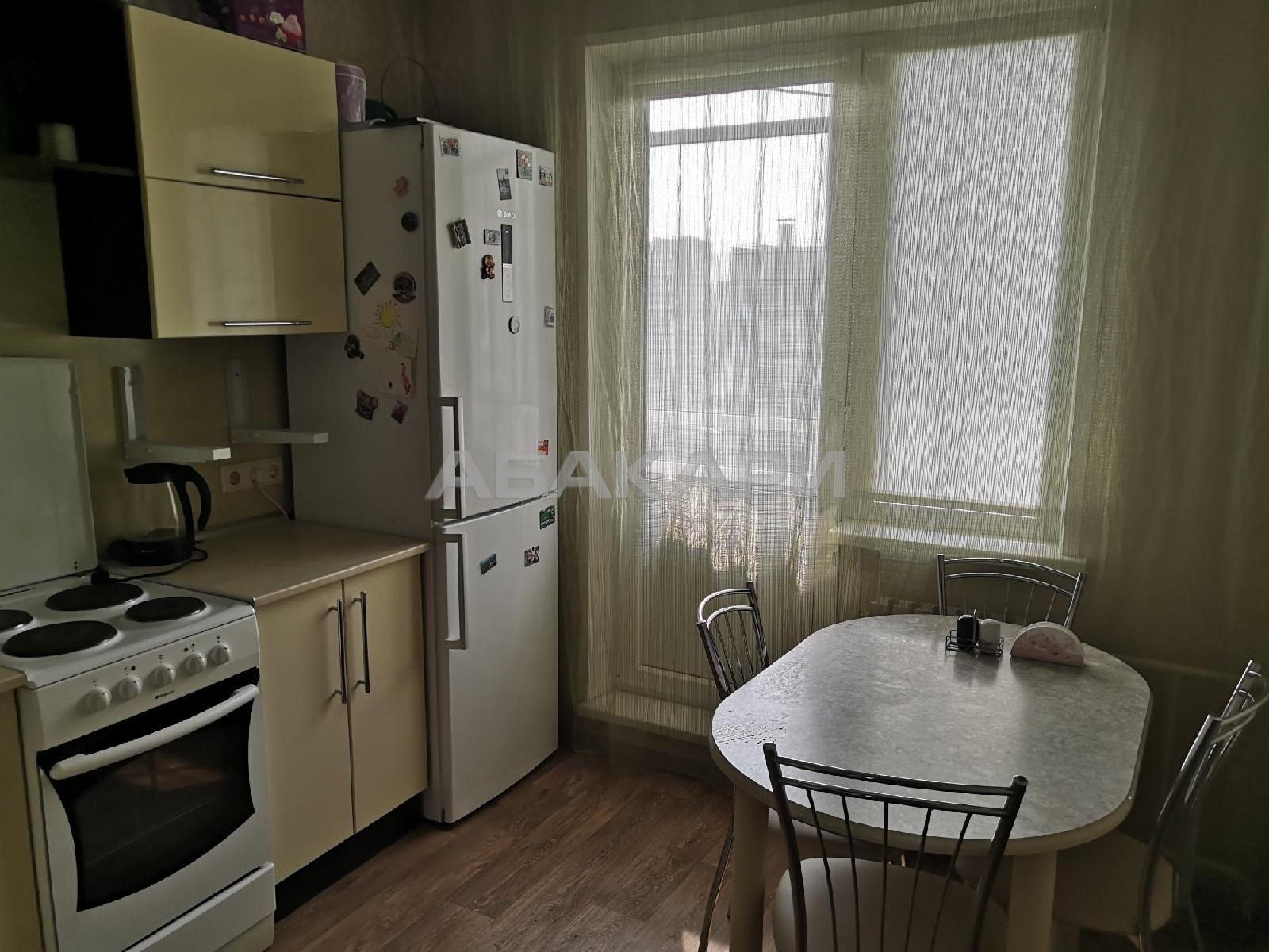 1к квартира улица Судостроительная, 68 10/10 - 36кв   18000   аренда в Красноярске фото 2