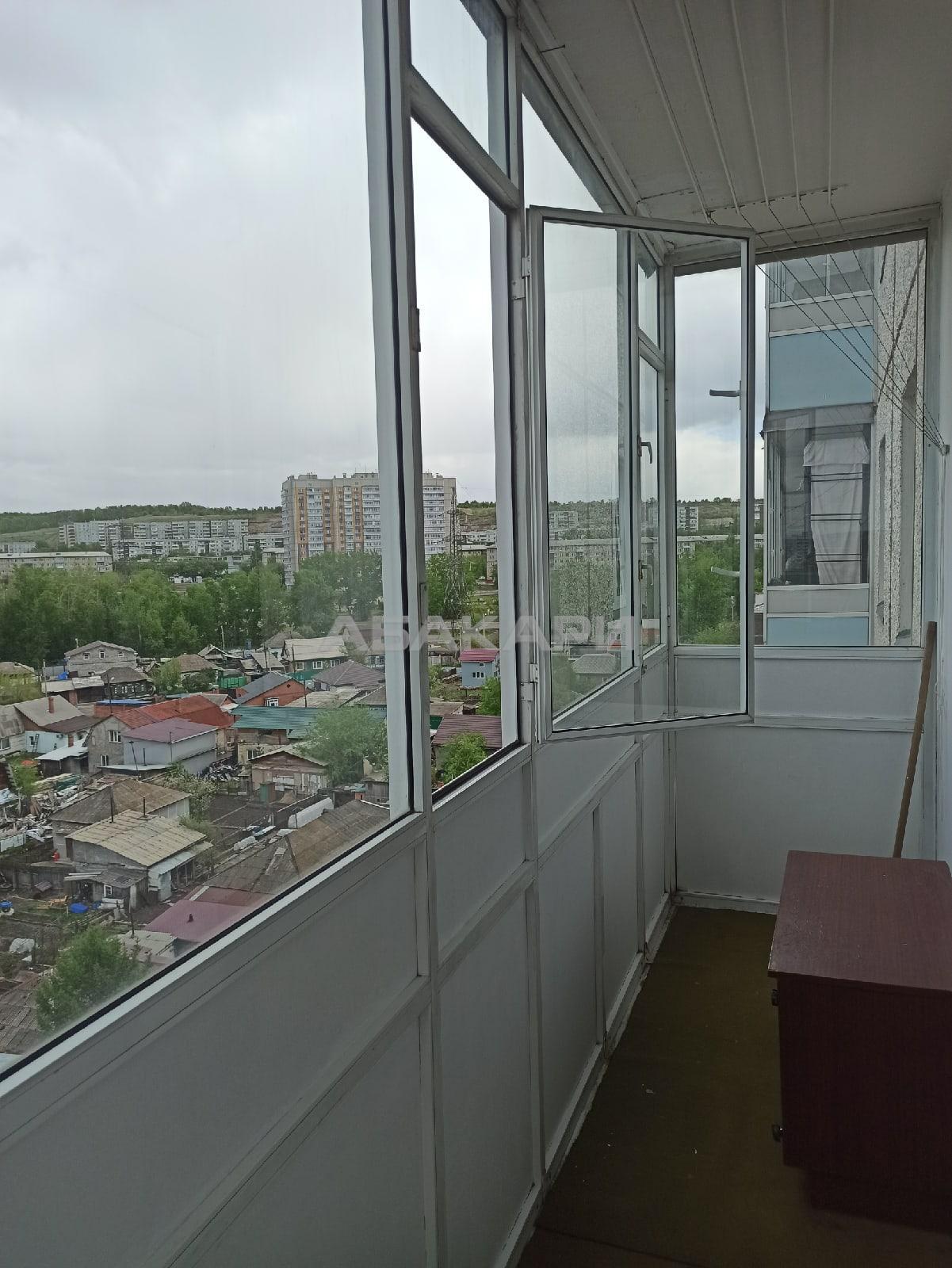 1к квартира Свободная улица, 5Г 9/10 - 42кв   10000   аренда в Красноярске фото 2