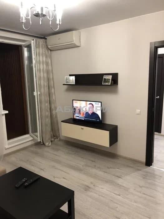 1к квартира улица Ады Лебедевой, 141 11/14 - 37кв   13000   аренда в Красноярске фото 1