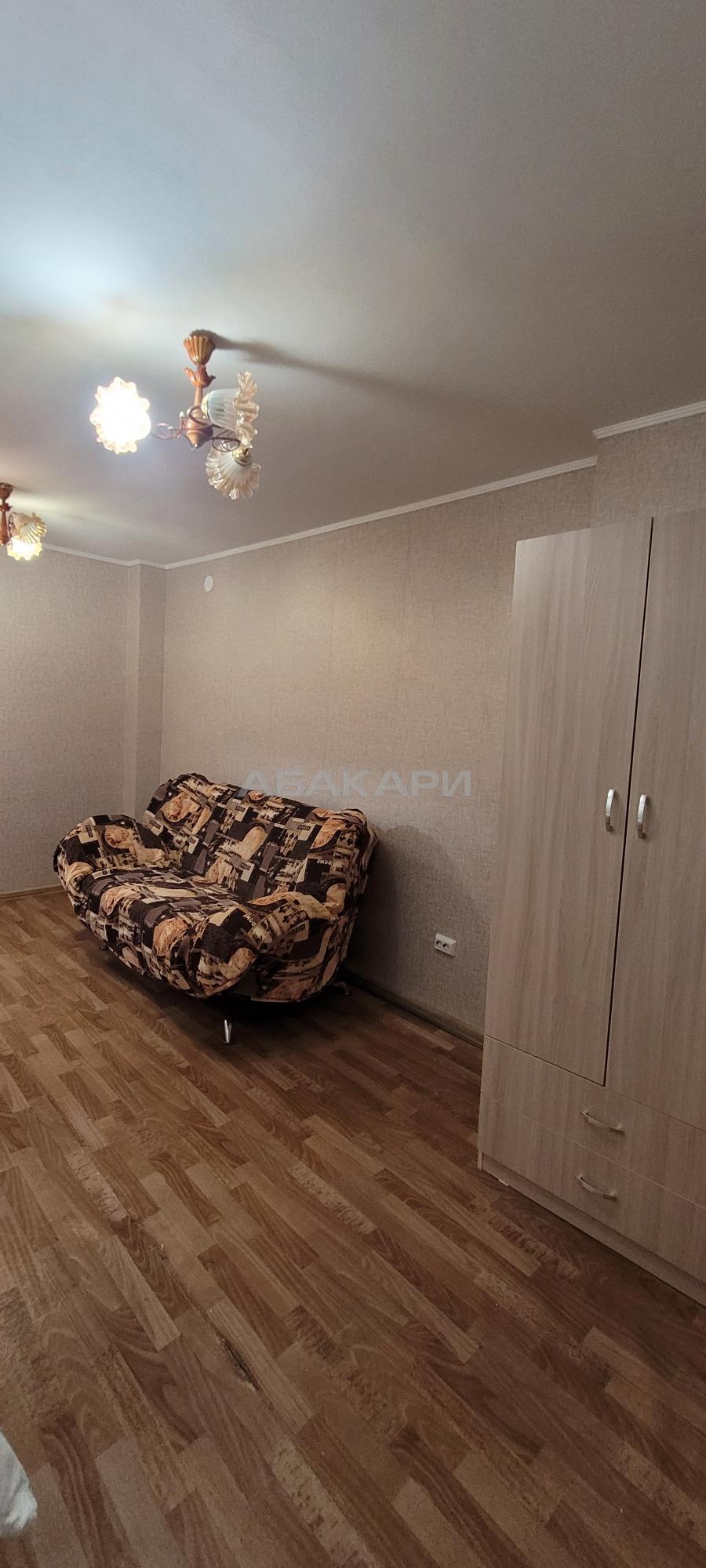 2к квартира Паровозная улица, 5А 3/10 - 50кв   20000   аренда в Красноярске фото 4