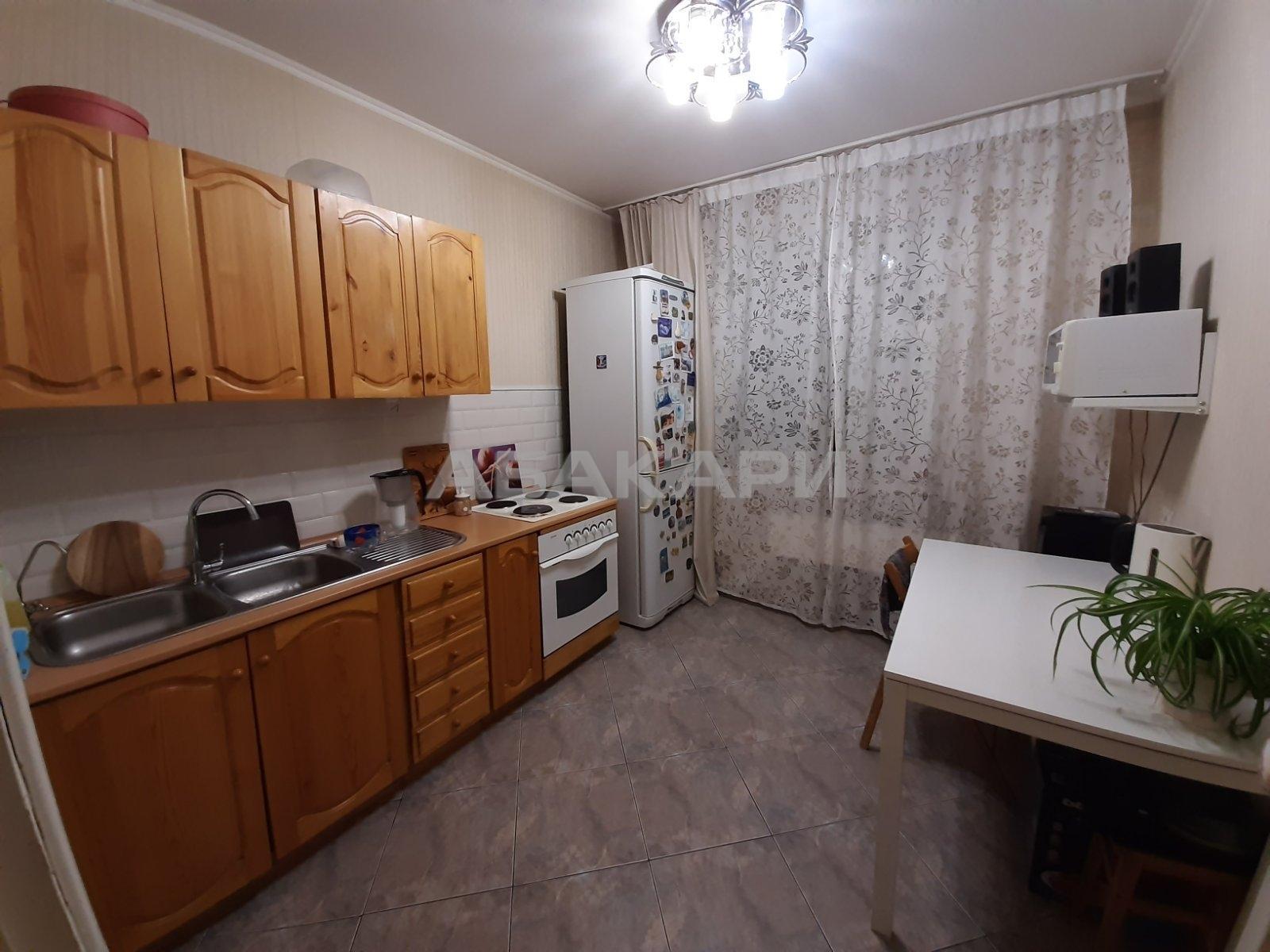 2к квартира улица Академгородок, 18 3/9 - 52кв | 19000 | аренда в Красноярске фото 3