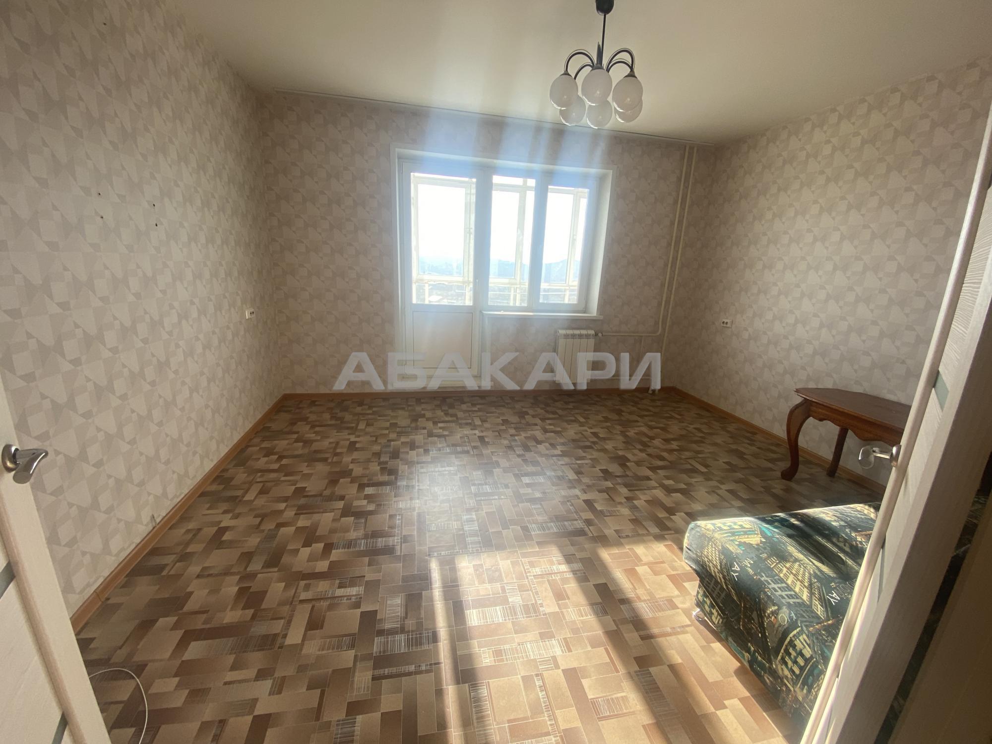 2к квартира улица Дмитрия Мартынова, 45 12/14 - 57кв | 23000 | аренда в Красноярске фото 12