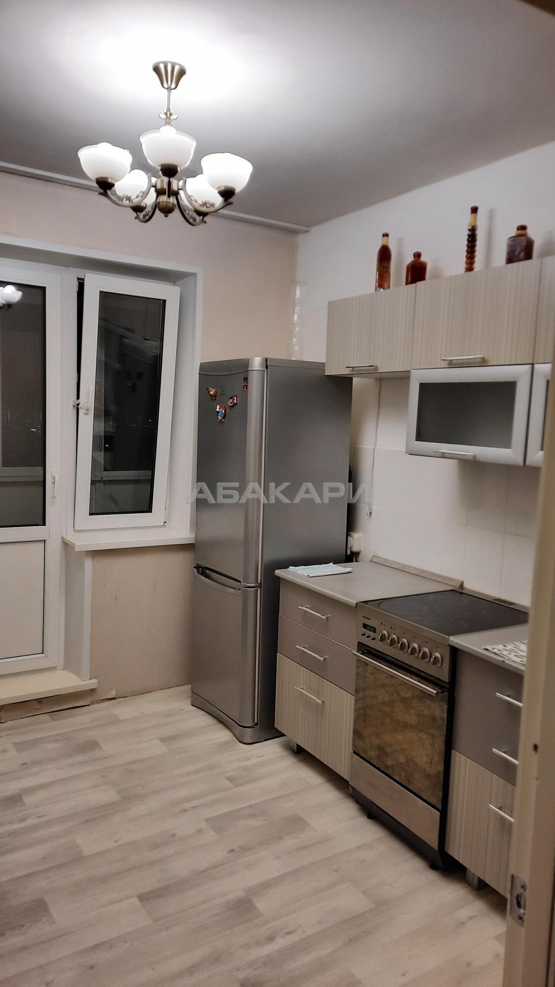 1к квартира улица Сосновского, 83 11/14 - 41кв   18000   аренда в Красноярске фото 3
