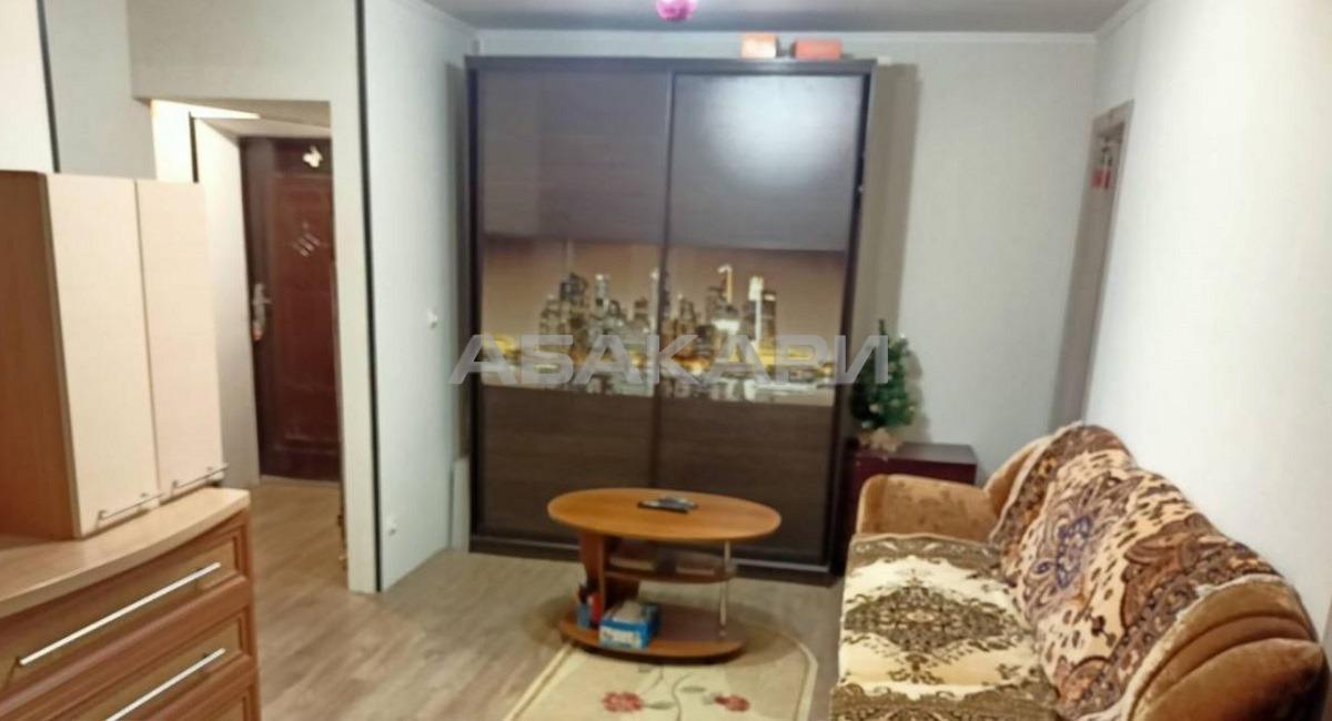 2к квартира улица Александра Матросова, 9 2/9 - 42кв | 18000 | аренда в Красноярске фото 1