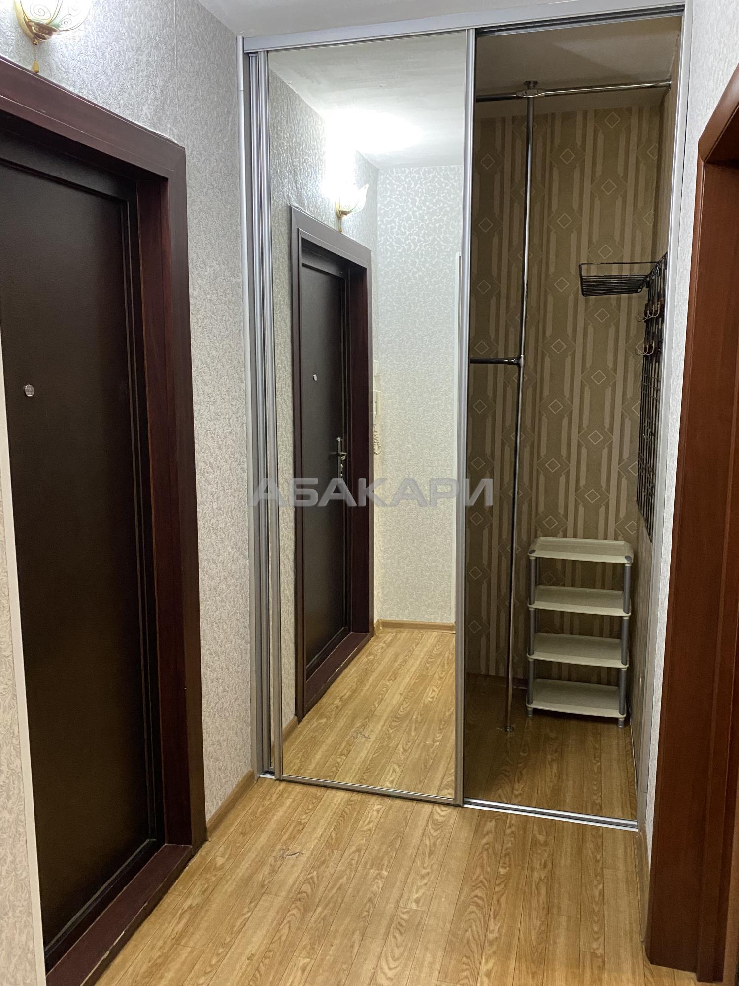 1к квартира улица Бабушкина, 41 6/10 - 32кв | 19000 | аренда в Красноярске фото 2