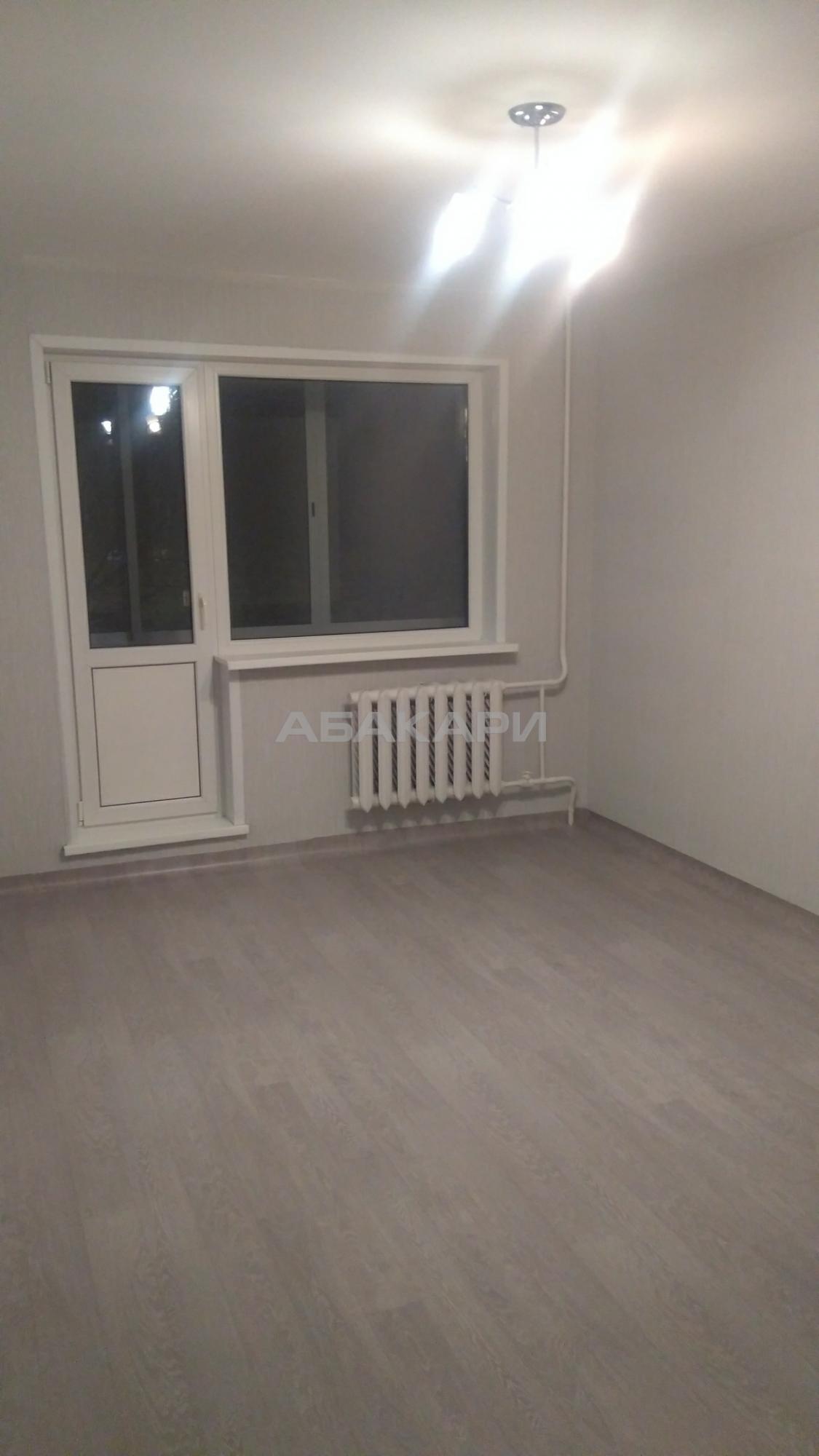 1к квартира улица Тотмина, 14 4/5 - 30кв | 10000 | аренда в Красноярске фото 0
