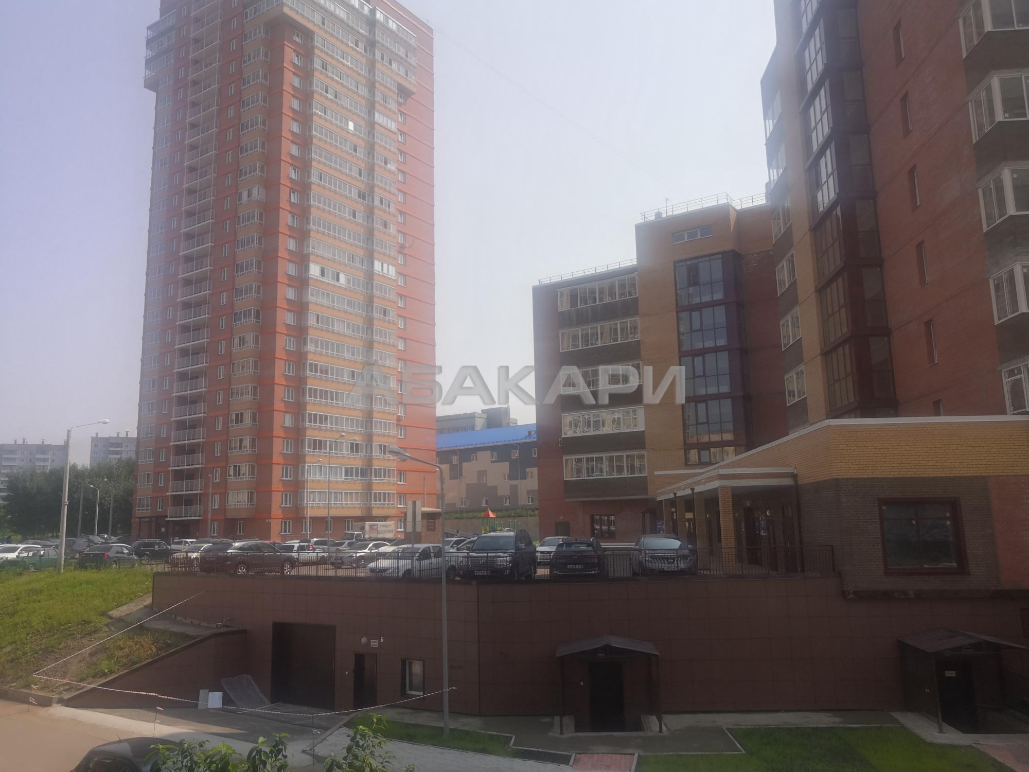 2к квартира улица Вильского, 18а 2/16 - 55кв   20000   аренда в Красноярске фото 8