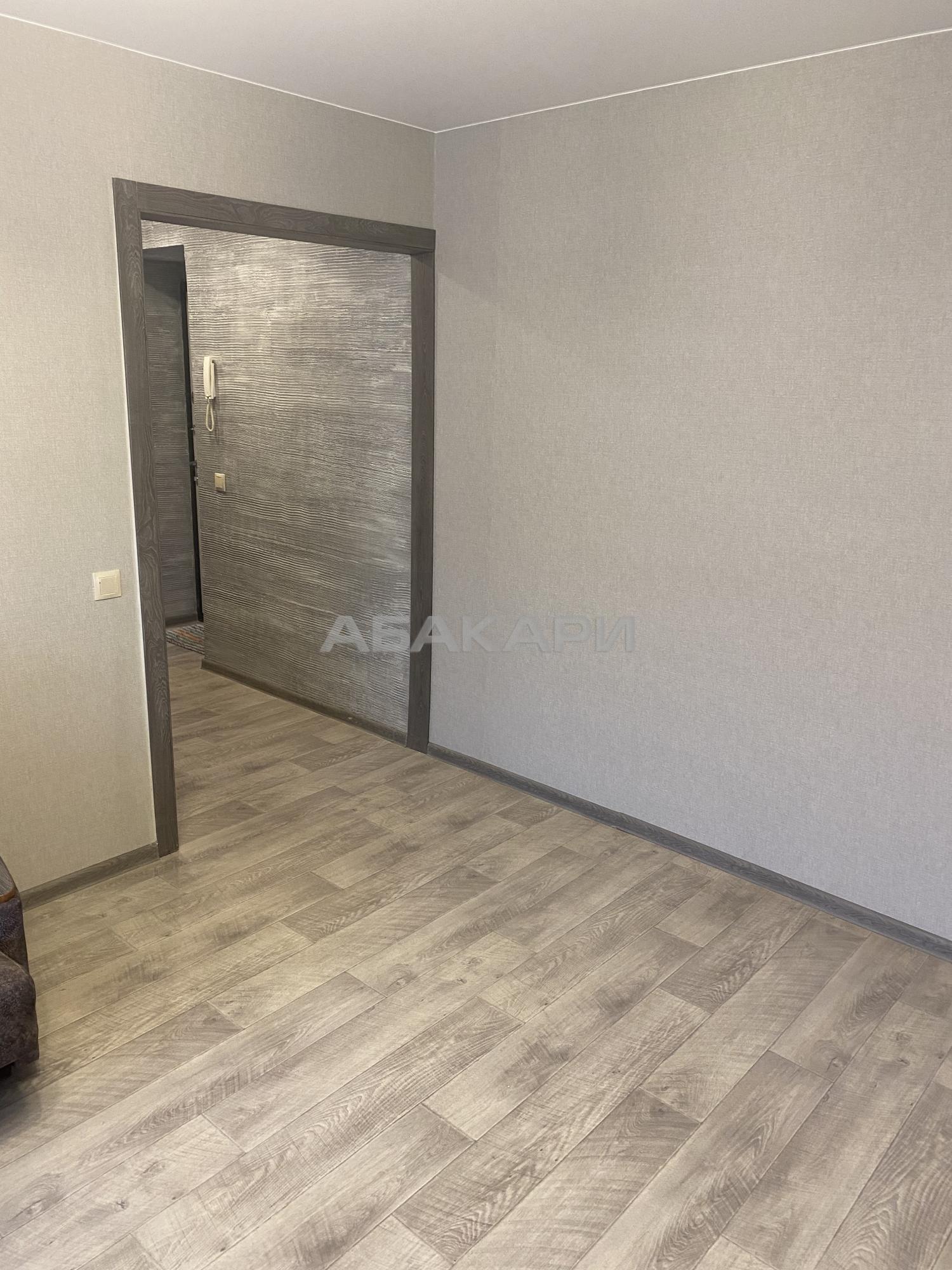 2к квартира улица Мирошниченко, 1 4/9 - 47кв   25000   аренда в Красноярске фото 2