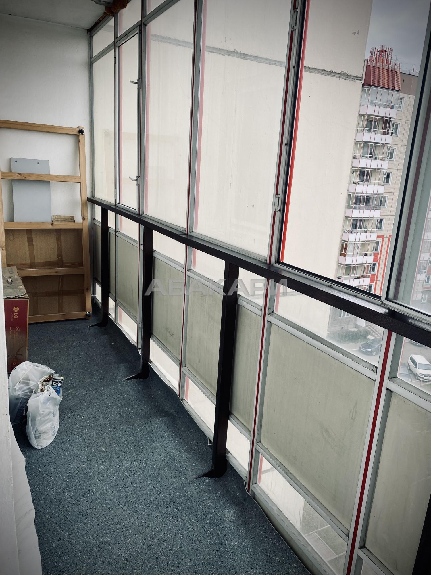 1к квартира улица Академика Киренского 6/16 - 41кв   20000   аренда в Красноярске фото 16
