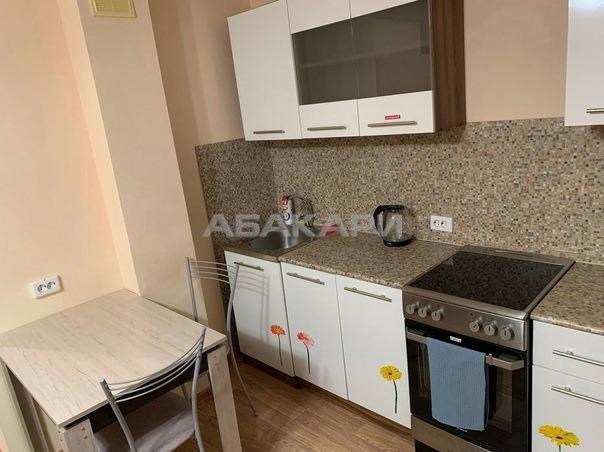 1к квартира улица Батурина, 5 6/10 - 36кв | 11000 | аренда в Красноярске фото 2