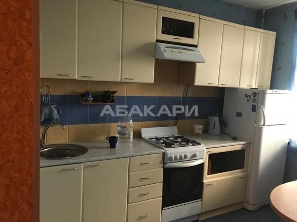1к квартира Свободный проспект, 30 2/5 - 35кв | 10000 | аренда в Красноярске фото 0