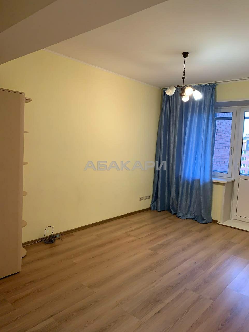 3к квартира улица Толстого, 17 10/11 - 100кв   30000   аренда в Красноярске фото 2