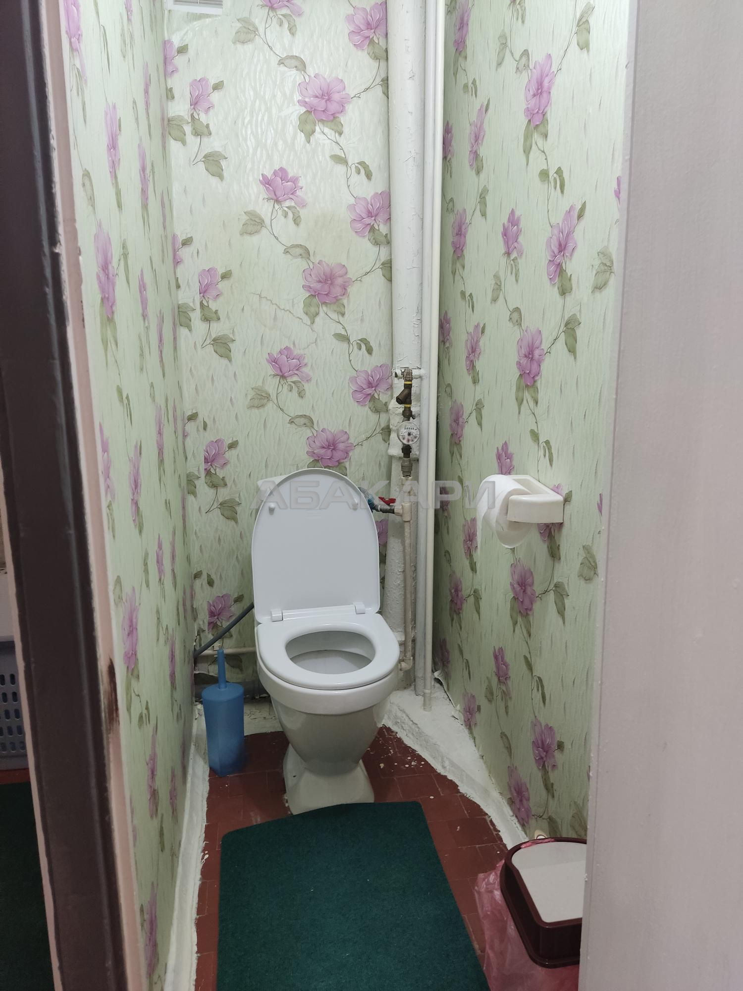 1к квартира улица Алёши Тимошенкова, 74 3/5 - 35кв   13000   аренда в Красноярске фото 14