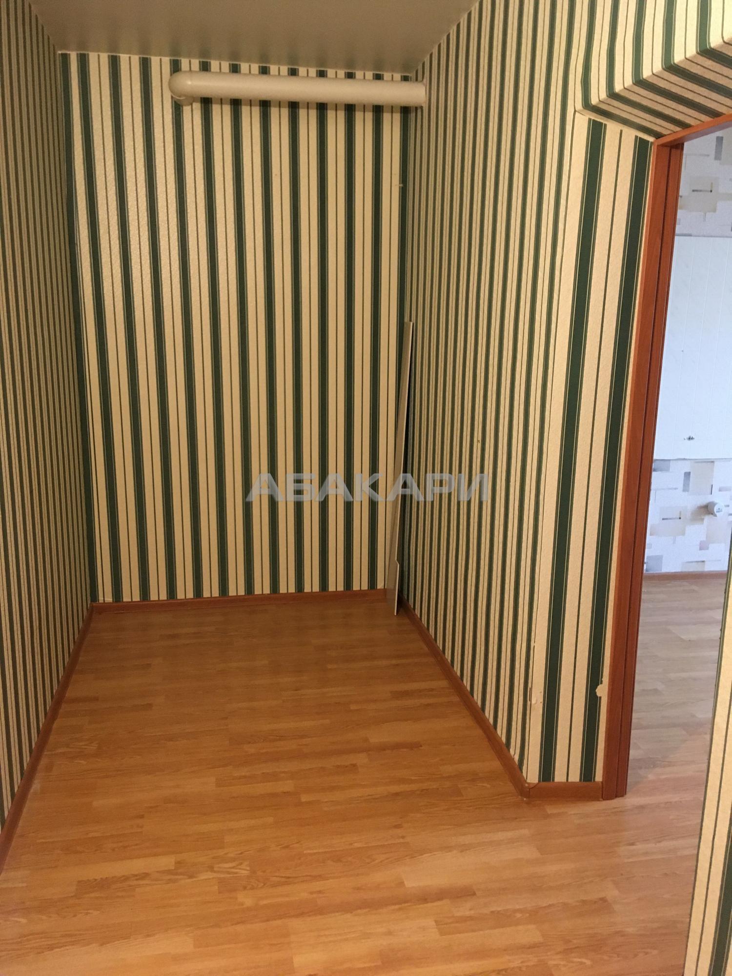 1к квартира Норильская улица, 38 5/16 - 38кв   10000   аренда в Красноярске фото 8