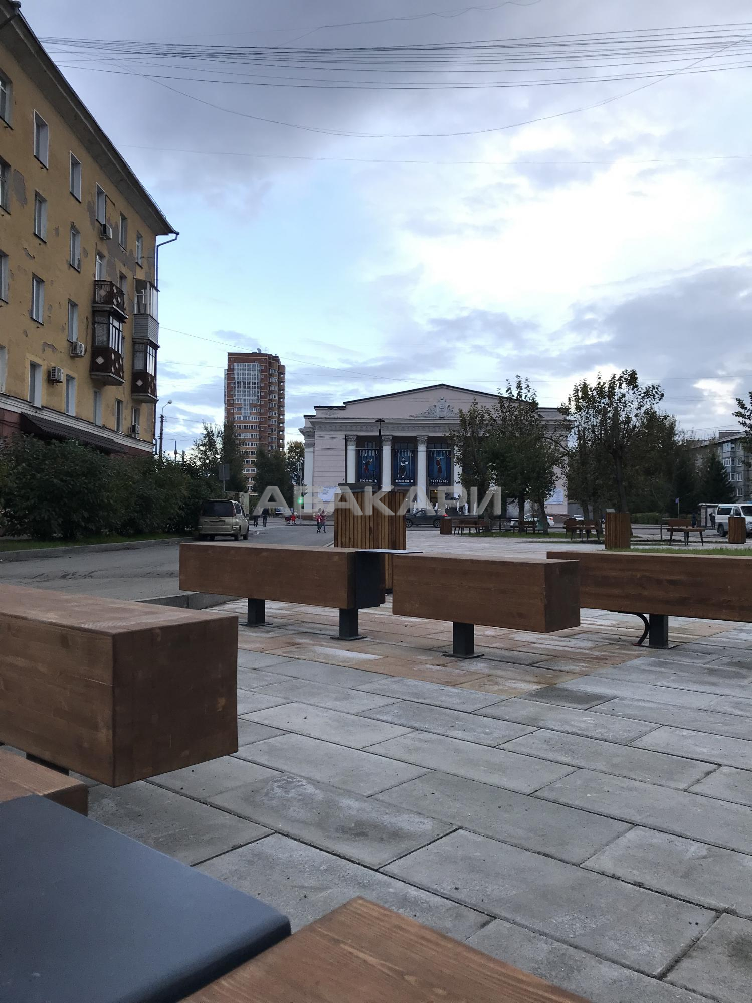 2к квартира улица Академика Вавилова, 56Б 9/9 - 51кв   18000   аренда в Красноярске фото 14