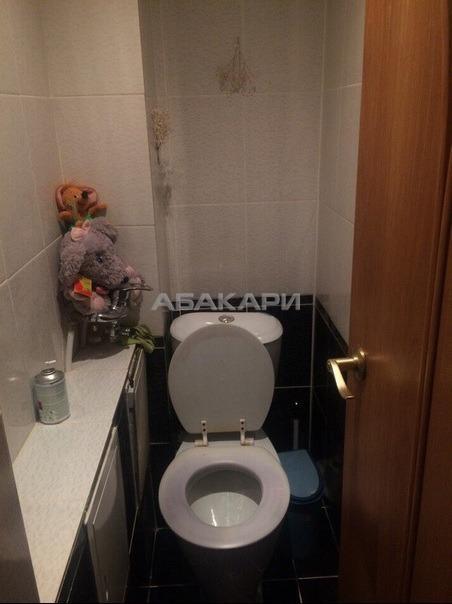 1к квартира Взлётная улица, 4 3/9 - 36кв | 11000 | аренда в Красноярске фото 2