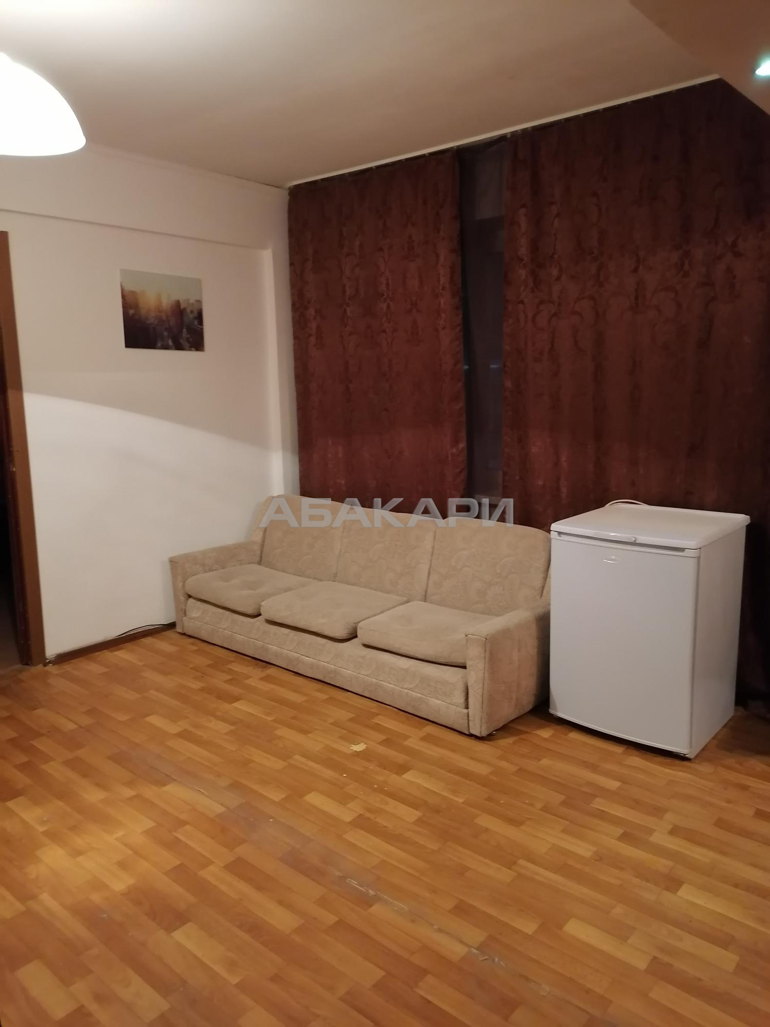 2к квартира улица Воронова, 14В 2/5 - 40кв   17000   аренда в Красноярске фото 15