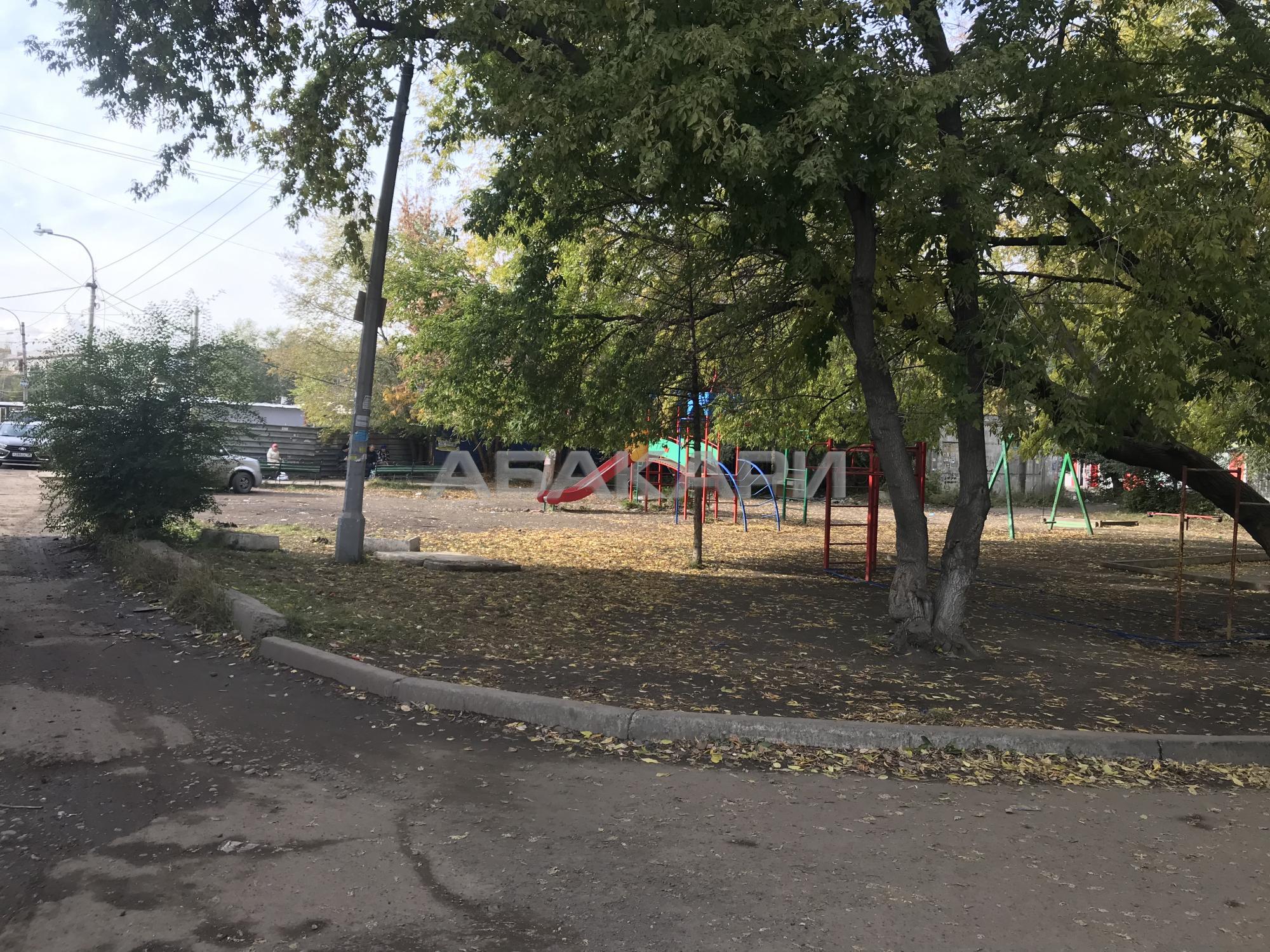 студия Новгородская улица 4/5 - 15кв   8250   аренда в Красноярске фото 14
