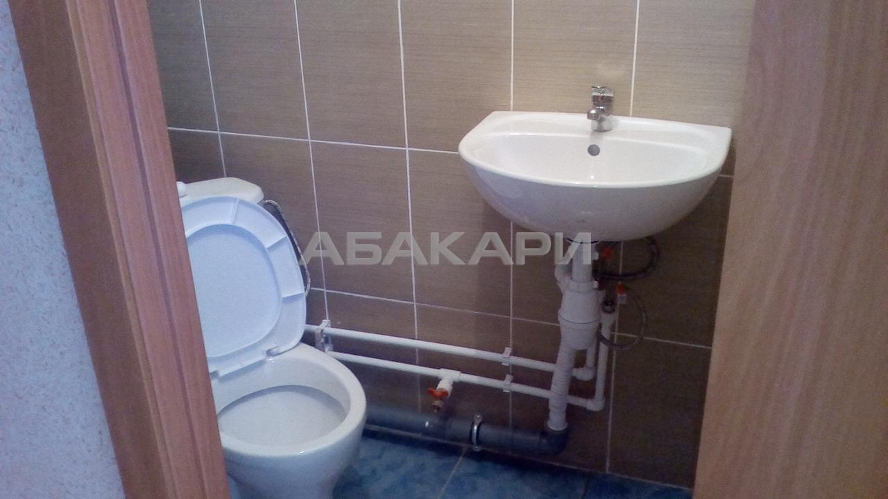 3к квартира Норильская улица, 38 7/16 - 74кв | 17000 | аренда в Красноярске фото 7