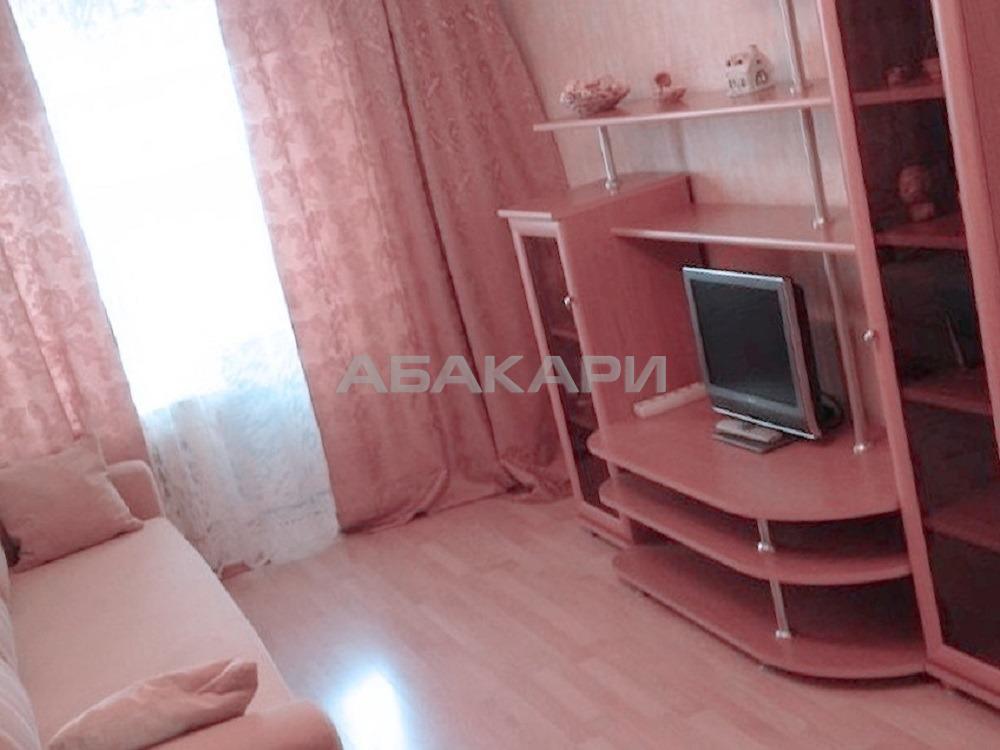 1к квартира улица Ленина, 97 4/9 - 36кв | 16000 | аренда в Красноярске фото 0