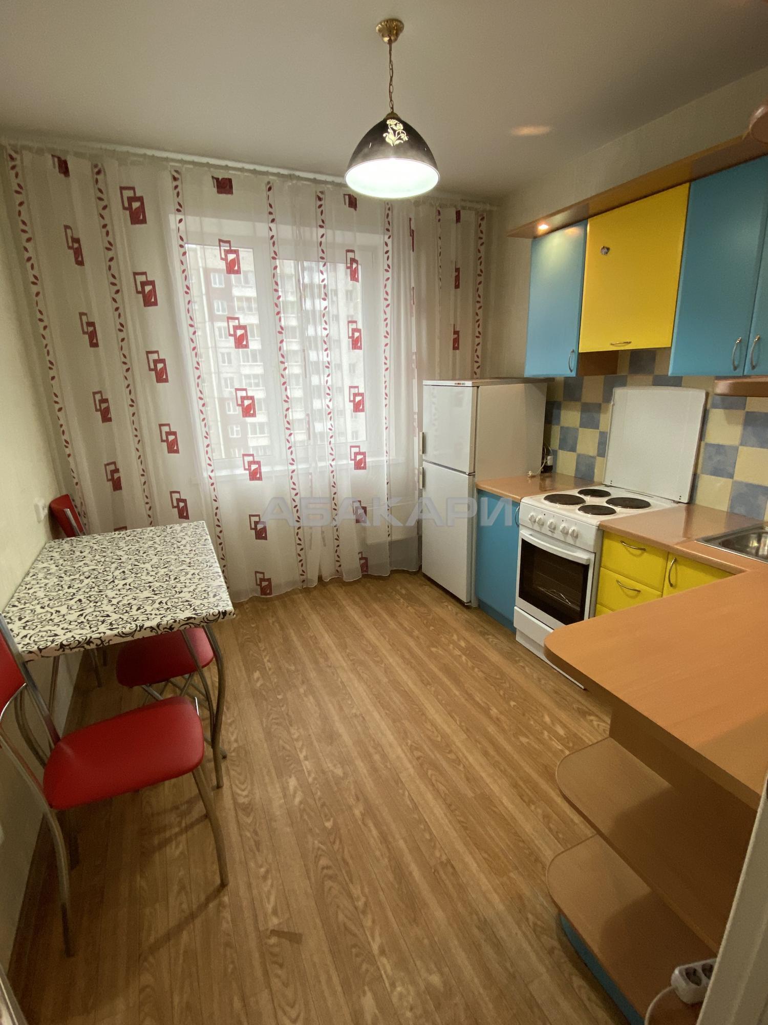 1к квартира улица Бабушкина, 41 6/10 - 32кв | 19000 | аренда в Красноярске фото 4