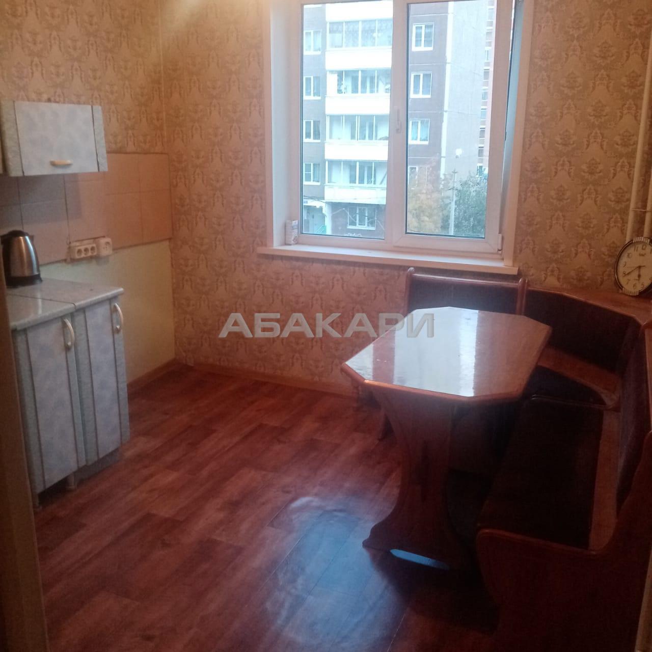 1к квартира улица Урванцева, 14 3/5 - 40кв | 17000 | аренда в Красноярске фото 2