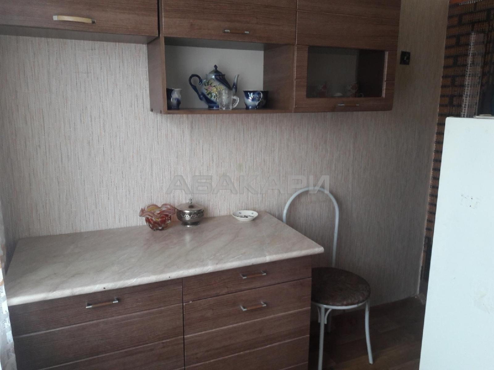 1к квартира Свердловская улица, 37 3/9 - 36кв | 12000 | аренда в Красноярске фото 6