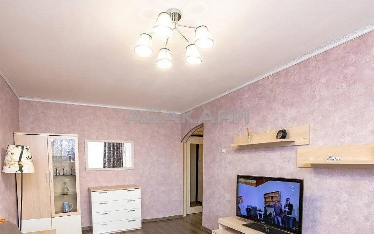 1к квартира Свободный проспект, 64 3/5 - 33кв   14500   аренда в Красноярске фото 1