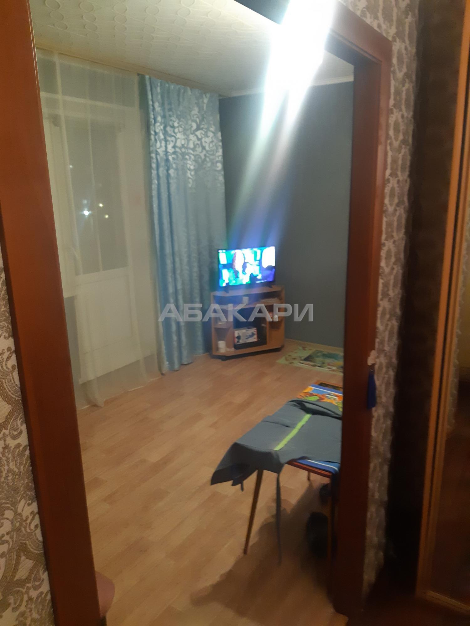 1к квартира улица Академика Киренского, 122 4/9 - 31кв | 15000 | аренда в Красноярске фото 0