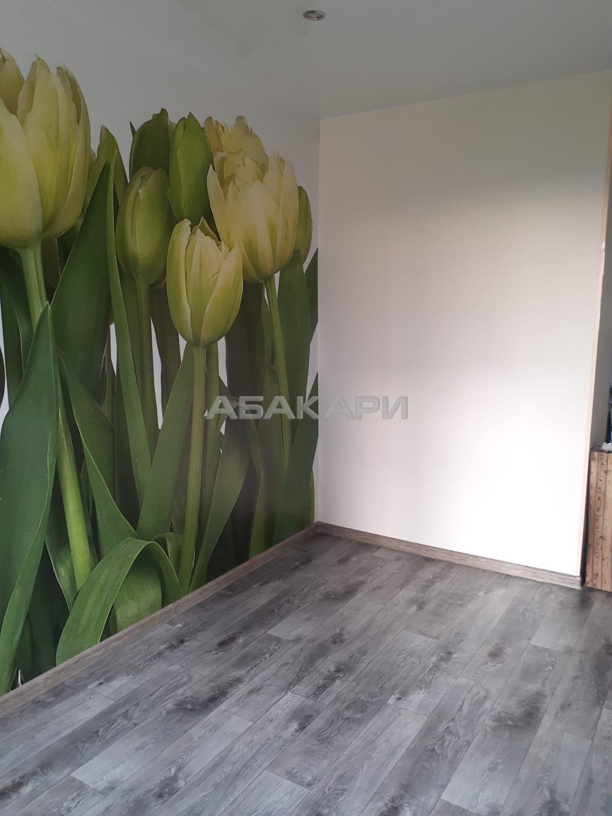 2к квартира улица Мичурина, 25А 5/5 - 45кв   17000   аренда в Красноярске фото 0