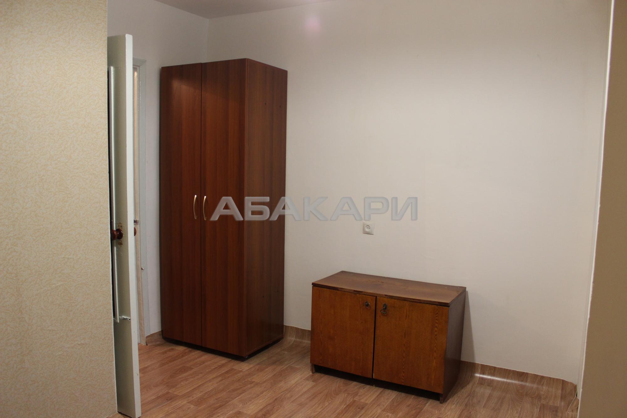 2к квартира улица Калинина, 2В 3/9 - 42кв   16000   аренда в Красноярске фото 1