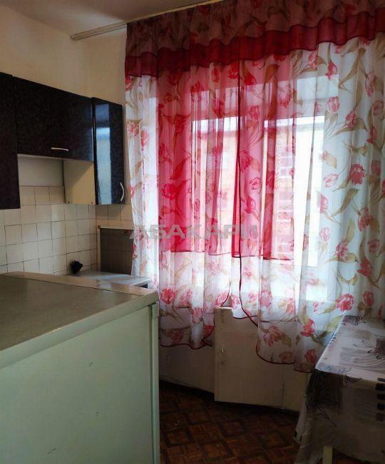 1к квартира улица Красной Армии, 28 3/5 - 33кв | 16000 | аренда в Красноярске фото 5