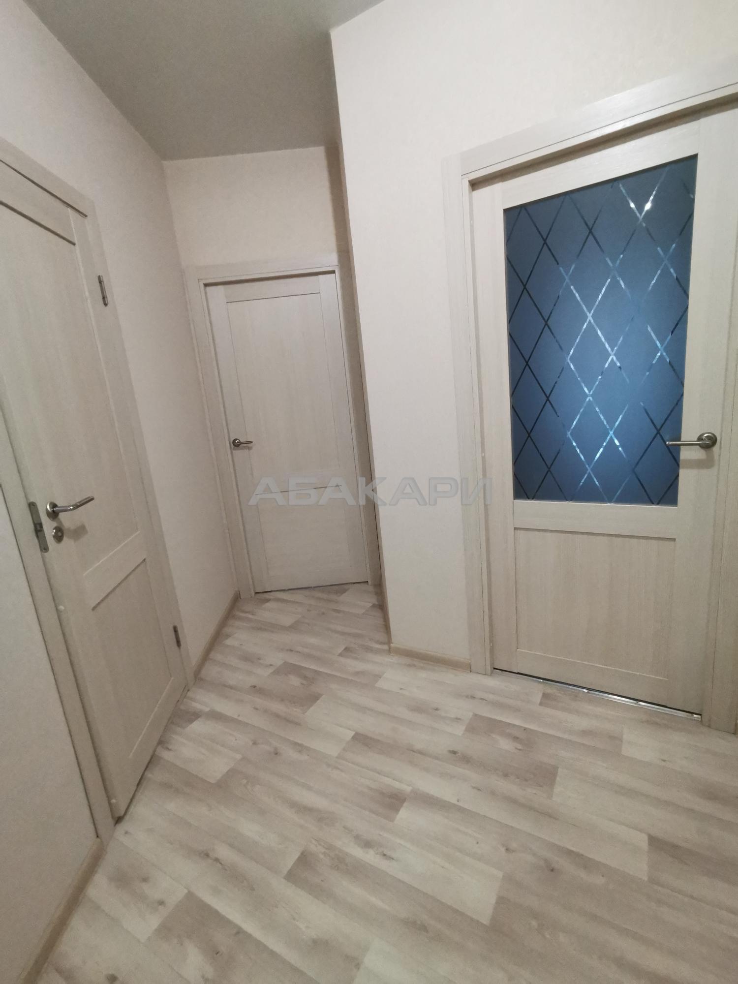 1к квартира улица Академгородок, 66 3/8 - 36кв   24000   аренда в Красноярске фото 7