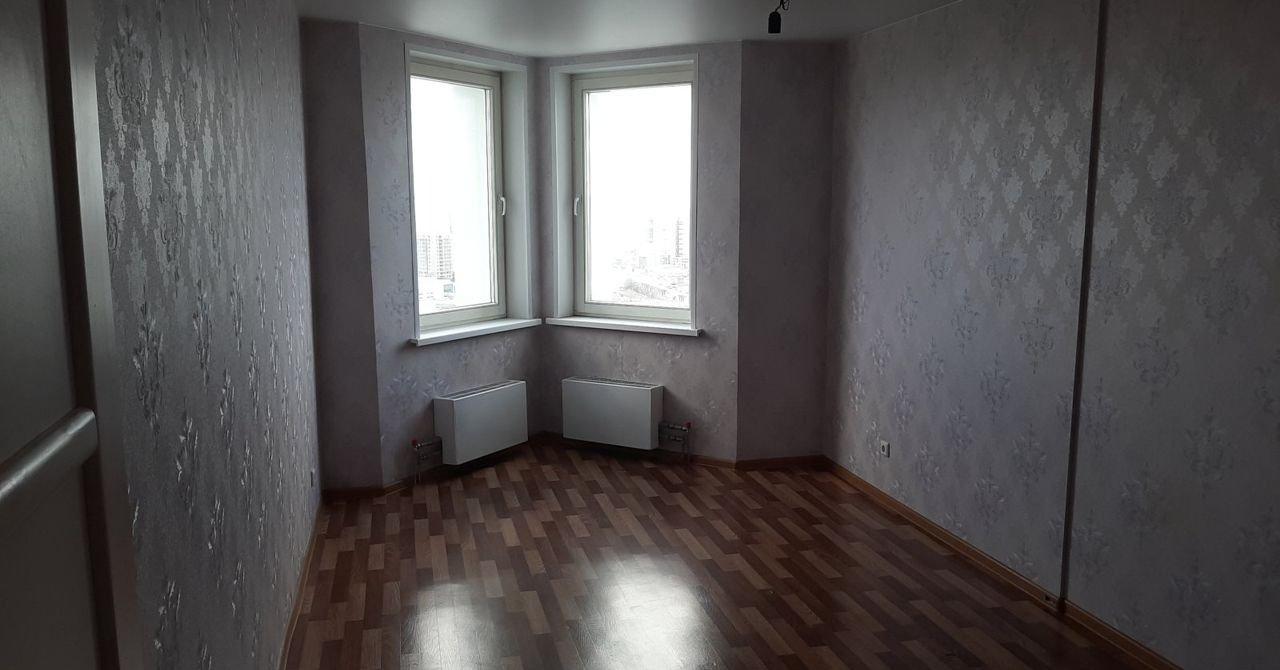 1к квартира Октябрьская ул., 8 | 16000 | аренда в Красноярске фото 4