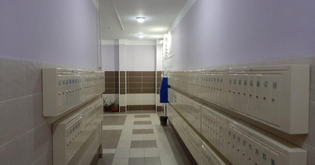 1к квартира Октябрьская ул., 8 | 16000 | аренда в Красноярске фото 1