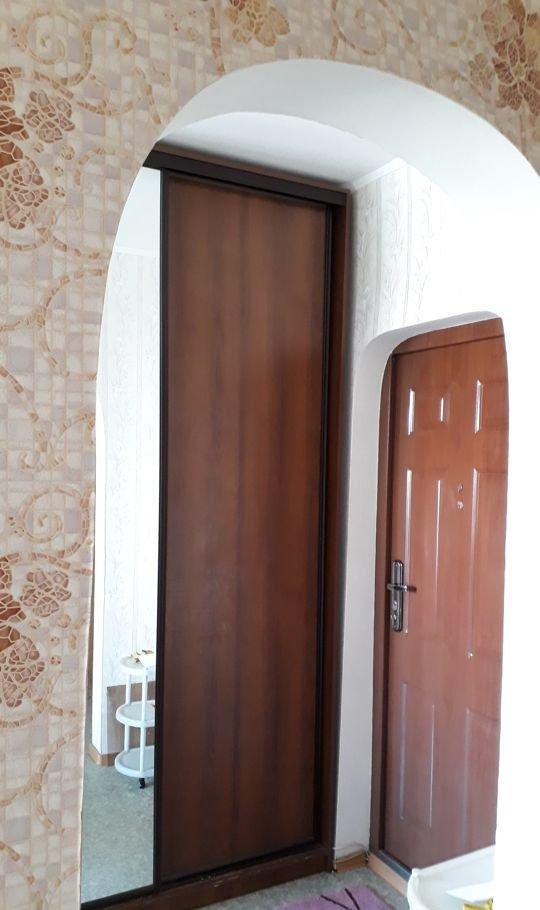 1к квартира , ул. Славы, 7   11500   аренда в Красноярске фото 0