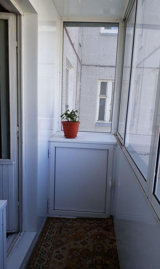 1к квартира , ул. Славы, 7   11500   аренда в Красноярске фото 6