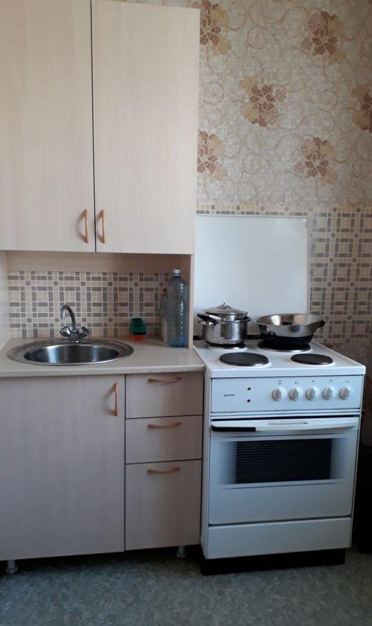 1к квартира , ул. Славы, 7   11500   аренда в Красноярске фото 3