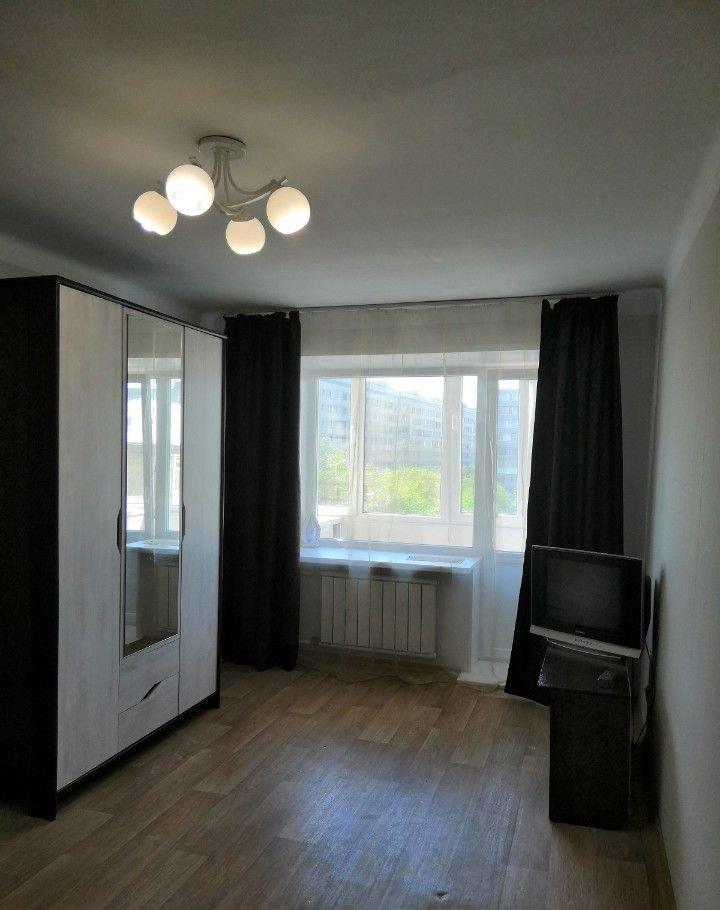 1к квартира ул. Кирова, 2 | 17000 | аренда в Красноярске фото 0