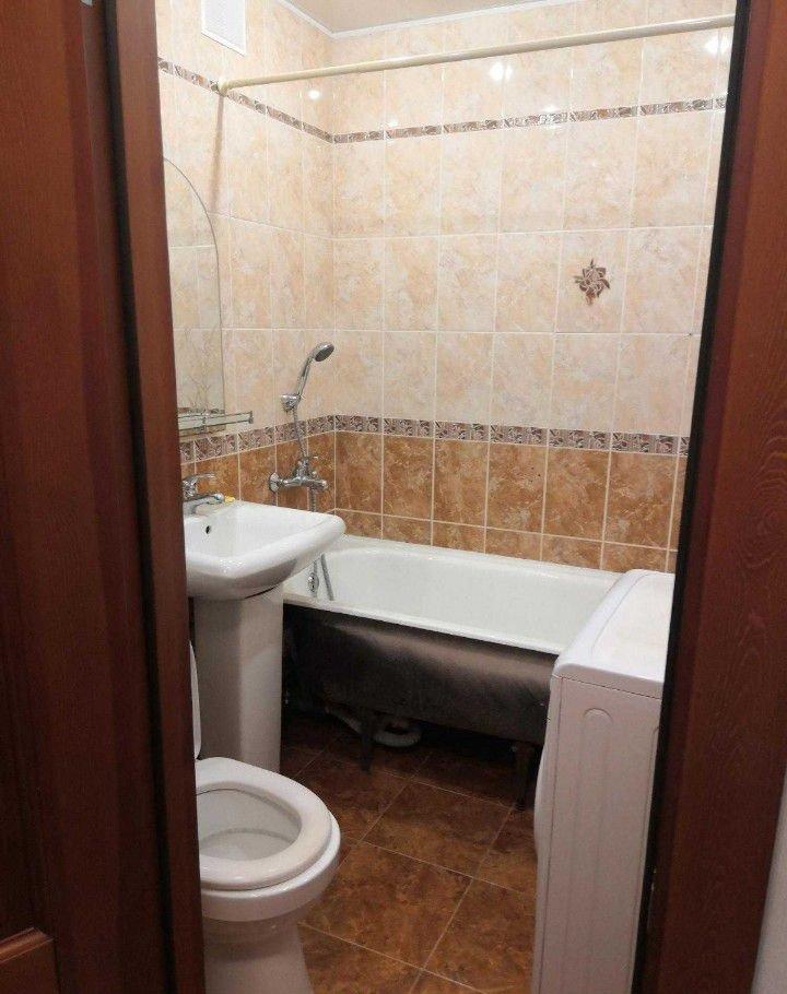 1к квартира ул. Кирова, 2 | 17000 | аренда в Красноярске фото 5