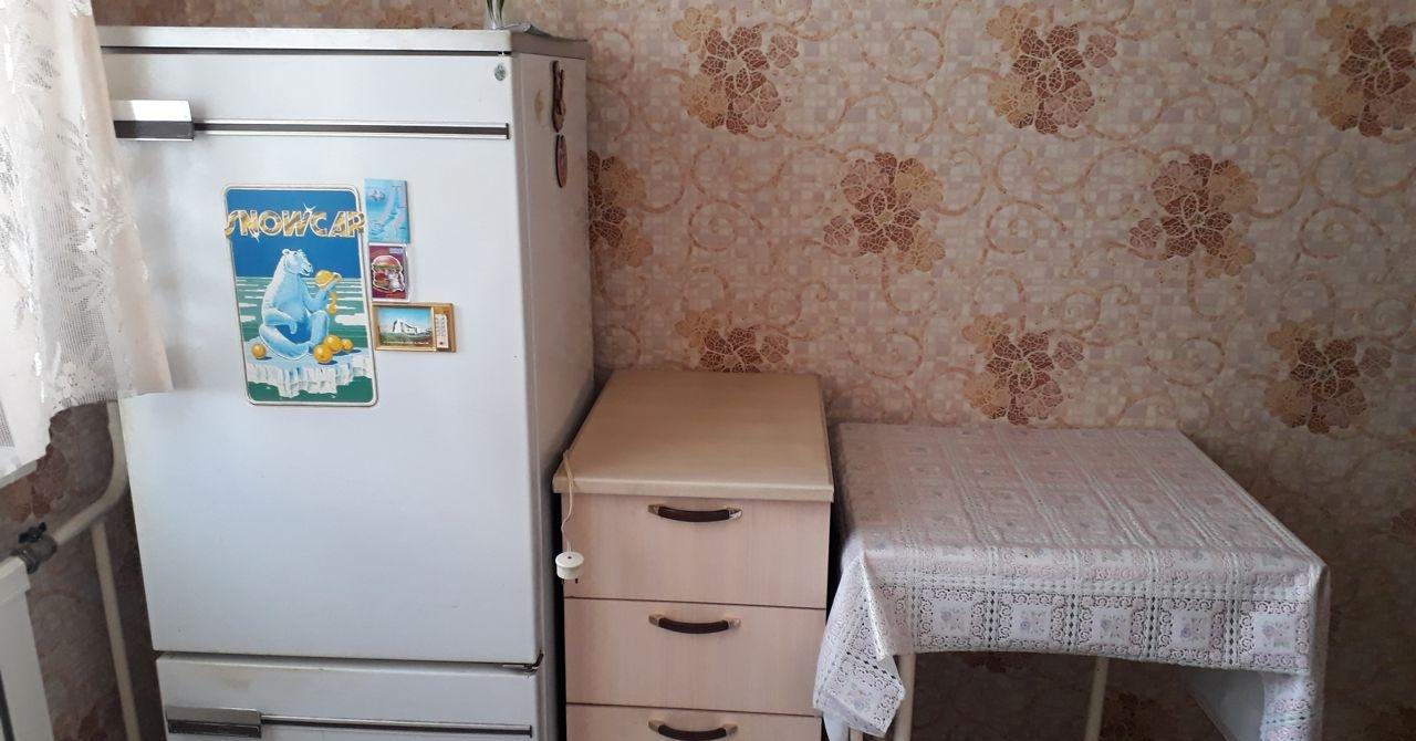 1к квартира , ул. Славы, 7   11500   аренда в Красноярске фото 4