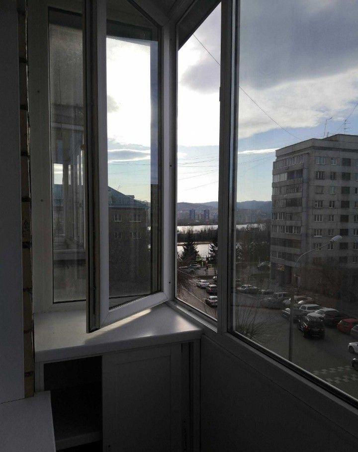 1к квартира ул. Кирова, 2 | 17000 | аренда в Красноярске фото 4