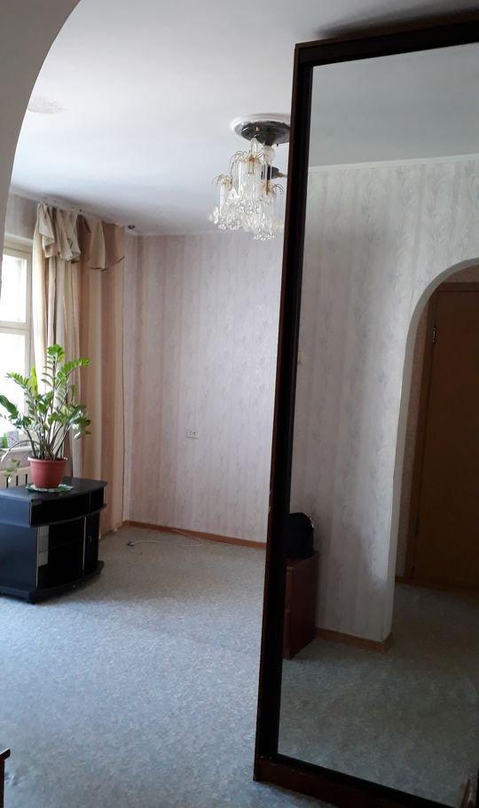 1к квартира , ул. Славы, 7   11500   аренда в Красноярске фото 1