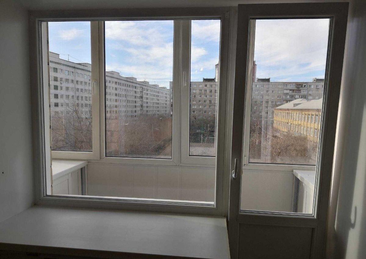 1к квартира ул. Кирова, 2 | 17000 | аренда в Красноярске фото 7