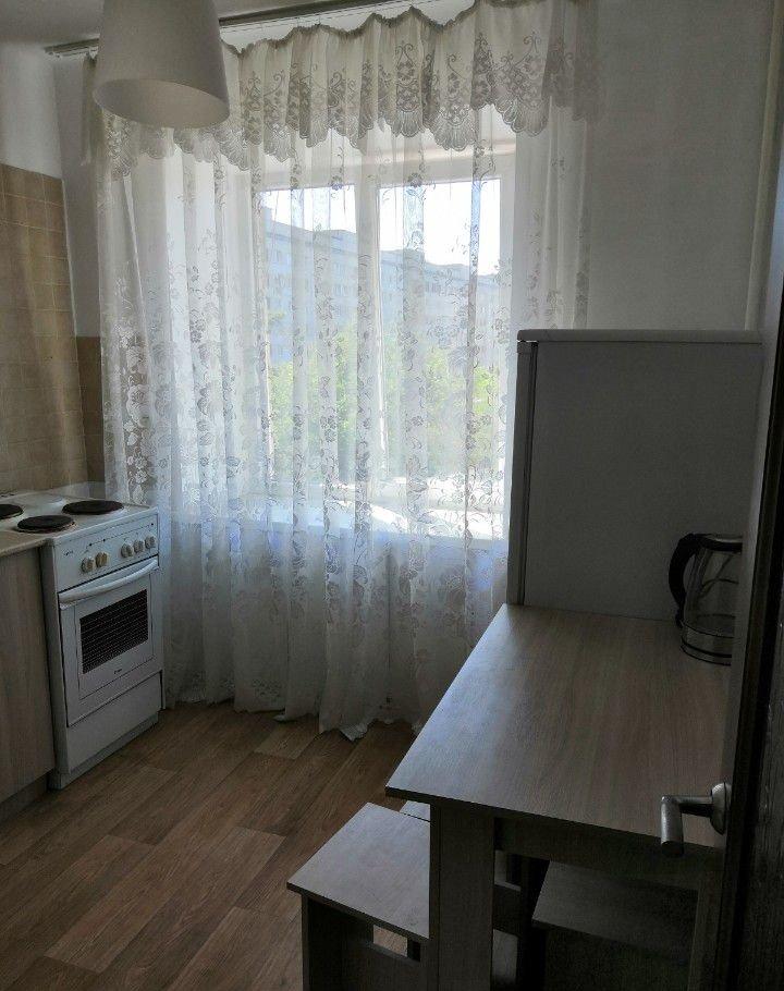 1к квартира ул. Кирова, 2 | 17000 | аренда в Красноярске фото 3