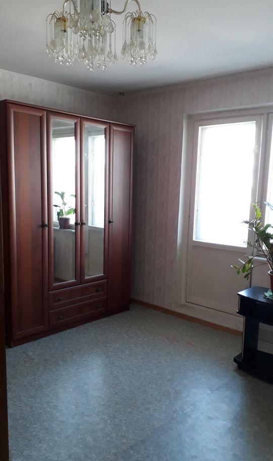 1к квартира , ул. Славы, 7   11500   аренда в Красноярске фото 2