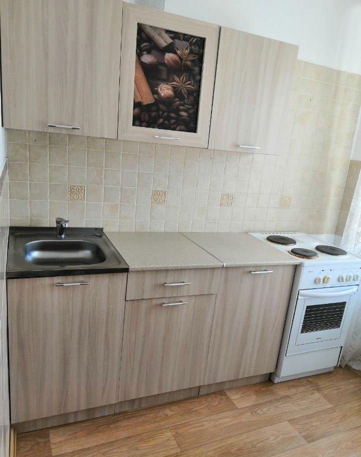 1к квартира ул. Кирова, 2 | 17000 | аренда в Красноярске фото 1